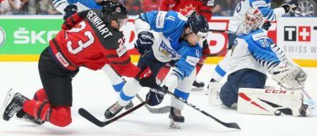 Finlândia Vence o Mundial de Hockey no Gelo 2019