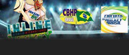Desafio Internacional de Hockey InLine
