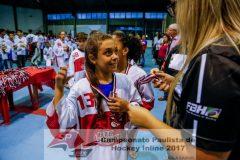Paulista Menores 2017 – Premiação