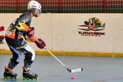 DIV II 2017 – J25 – Ibira Hockey x Taubaté Rap Rollers